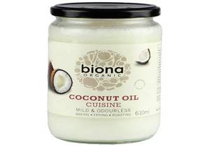 where to buy organic Biona, Organic Coconut Oil Cuisine