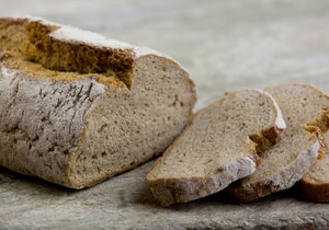 Baker's Kitchen, Wild Farmer Sourdough Bread (round shape)