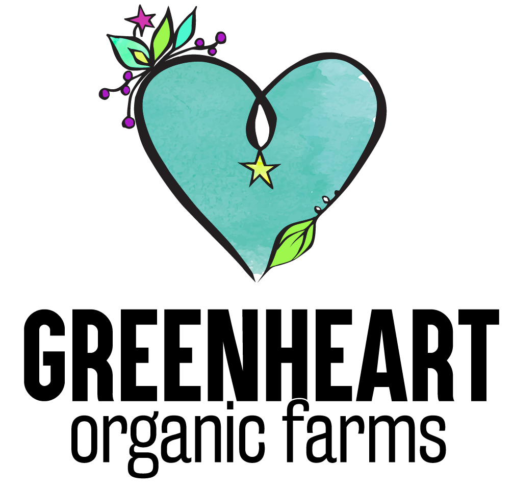 Greenheart organic farms UAE