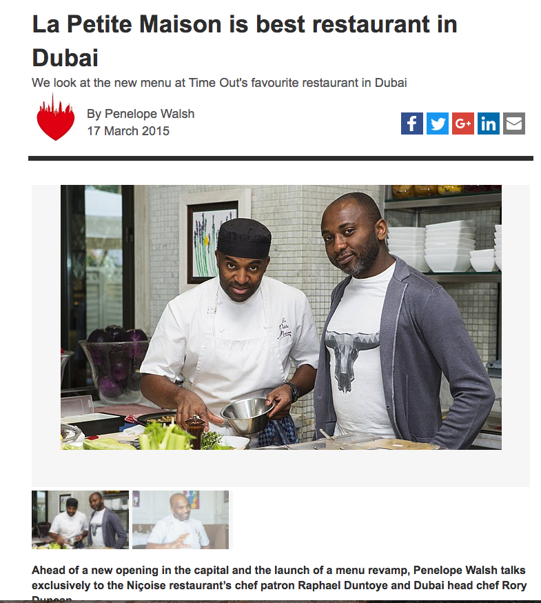 Time Out Dubai March 17, 2015