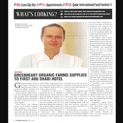 Catering News April 7, 2016