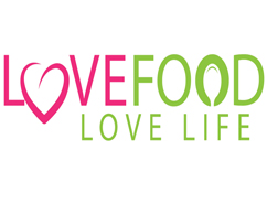 Greenheart Organic Farms partnered with Lovefood Love Life