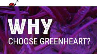 Why Choose Greenheart