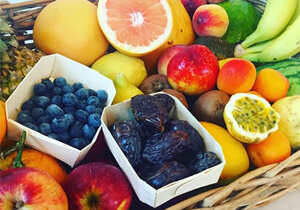 ramadan fruit box