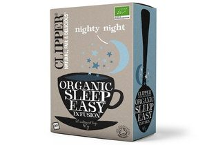 Clipper Organic Infusion Sleep Tea