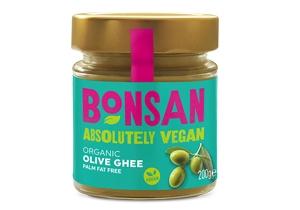 Bonsan, Organic Vegan Olive Oil Ghee