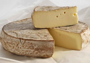 Saint-Nectare Fremier Cheese