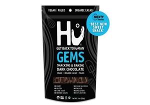 Hu Kitchen, Paleo Dark Chocolate Gems