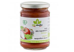 Organic Neapolitan Sauce