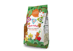 Sottolestelle Organic Cookies vegan