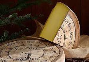 Vieux Cru des Cremiers Cheese