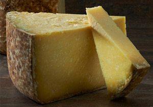 Cantal Entre Deux Cheese
