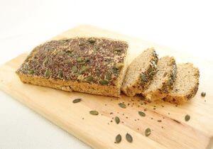 Munchbox, Keto Superseed Sandwich Bread