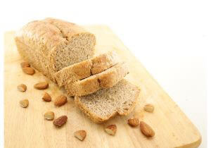 Munchbox, Keto Plain Sandwich Bread