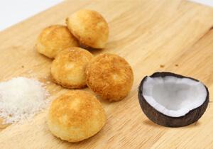 Munchbox Keto Coconut Macaroons