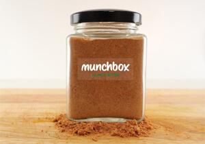 Keto BBQ Spice Mix