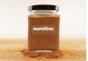 Munchbox, Keto Tex Mex Spice Mix