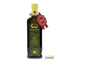 Primo Organic Extra Virgin Olive Oil