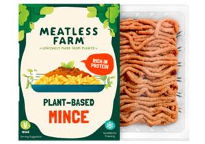 Plant-based Frozen Mince